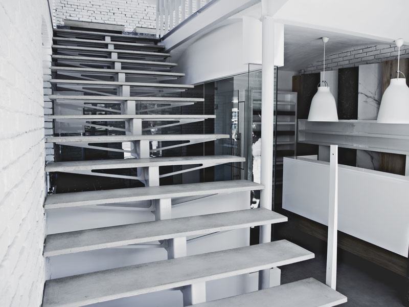 home-schody
