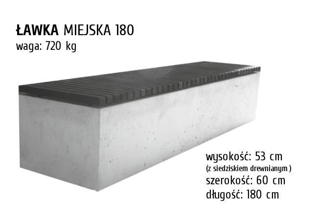 Ławka-Miejska-180