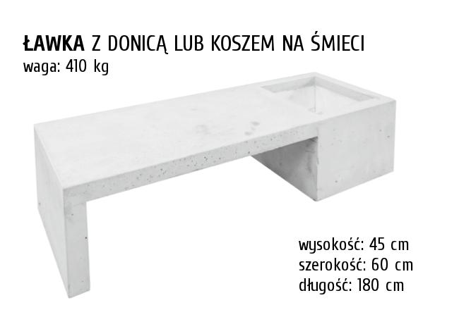 Ławka-z-donica
