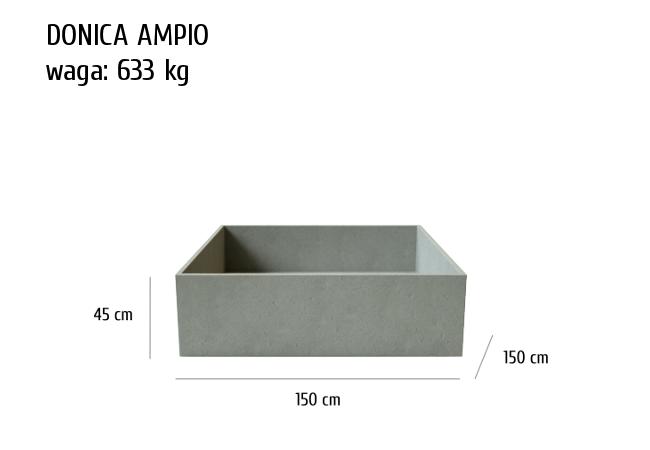 DONICA-AMPIO