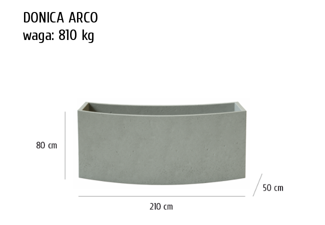 DONICA-ARCO