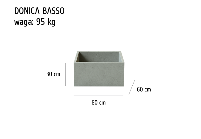 DONICA-BASSO