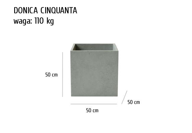 DONICA-CINQUANTA