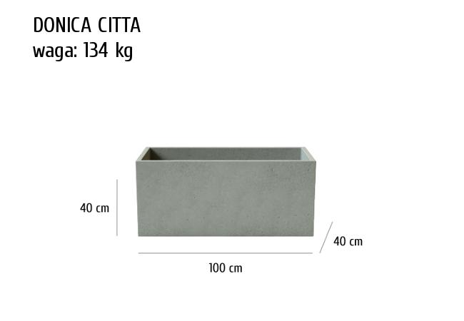 DONICA-CITTA