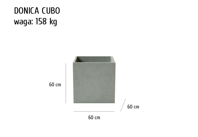 DONICA-CUBO
