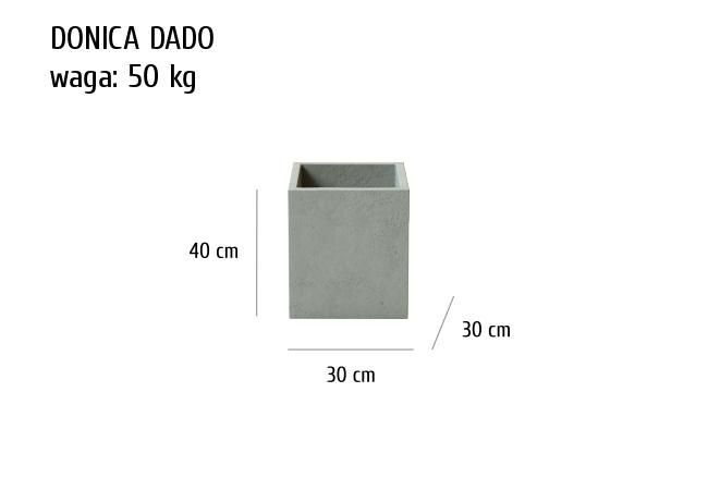 DONICA-DADO