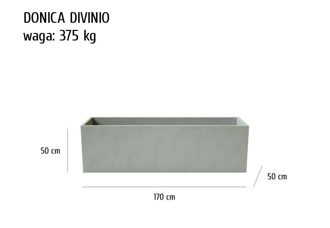 DONICA-DIVINIO