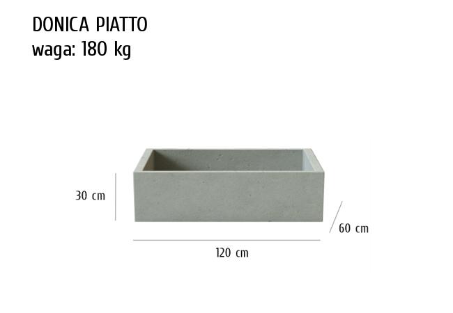 DONICA-PIATTO