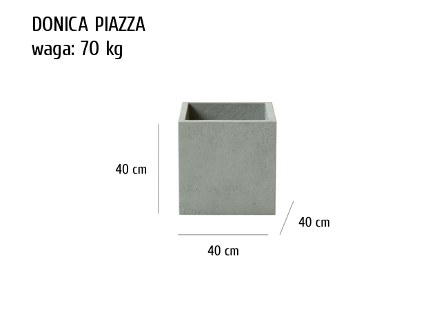 DONICA-PIAZZA