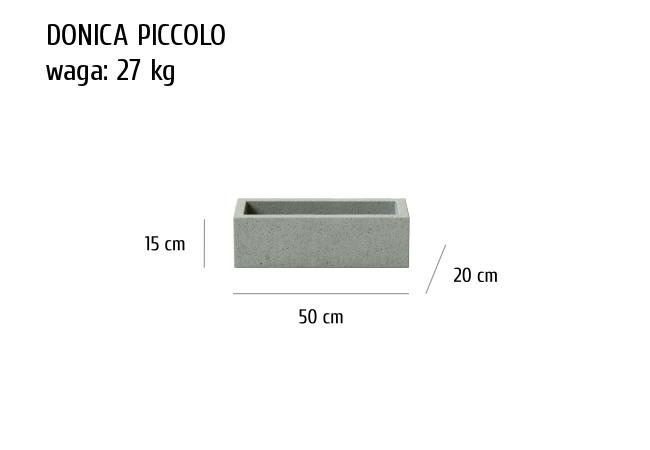 DONICA-PICCOLO