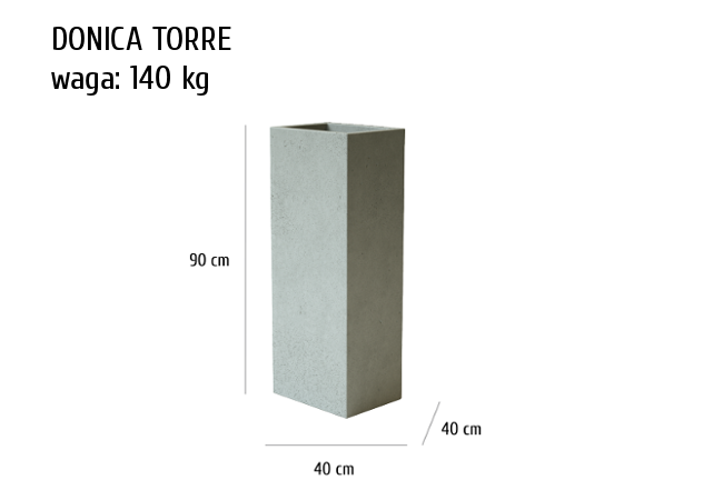 DONICA-TORRE